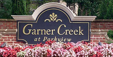 Garner Creek at Parkview