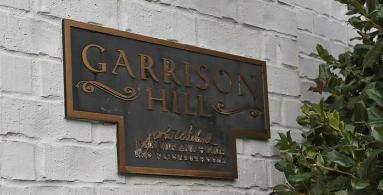 Garrison Hill