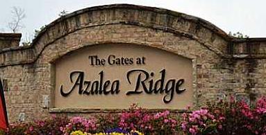 Gates At Azalea
