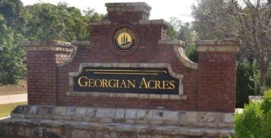 Georgian Acres