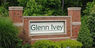Glenn Ivey