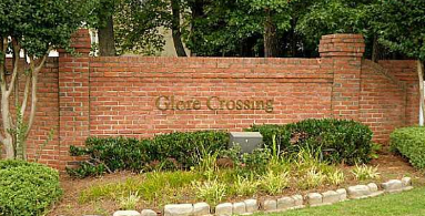 Glore Crossing