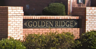 Golden Ridge