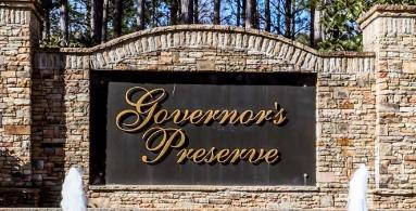 Governors Preserve