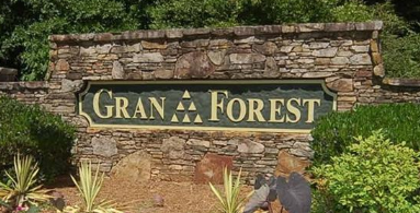 Gran Forest