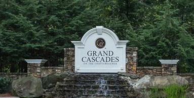 Grand Cascades