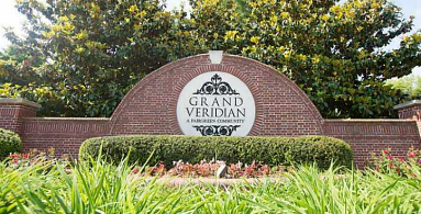 Grand Veridian
