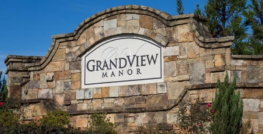 Grandview Manor