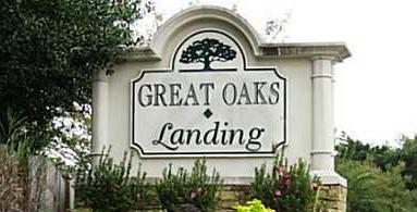 Great Oaks Landing