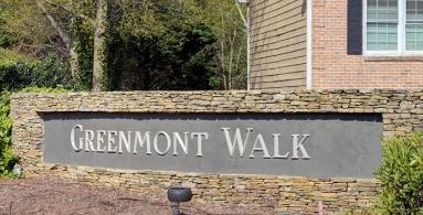Greenmont Walk