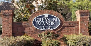 Greysen Manor