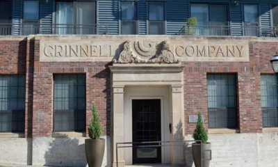 Grinnell Company