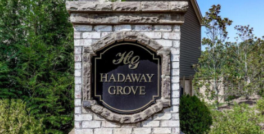 Hadaway Grove
