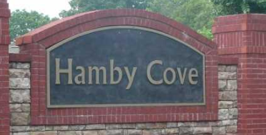 Hamby Cove