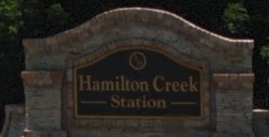 Hamilton Creek Station