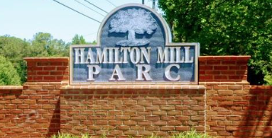 Hamilton Mill Parc
