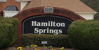 Hamilton Springs