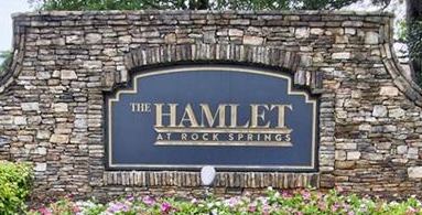 Hamlet at Rock Springs