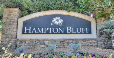 Hampton Bluff