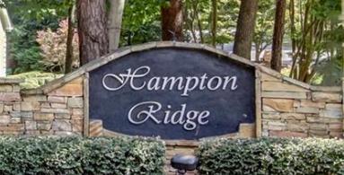 Hampton Ridge