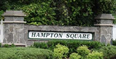 Hampton Square