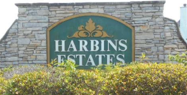 Harbins Estates