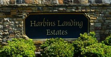 Harbins Landing Estates