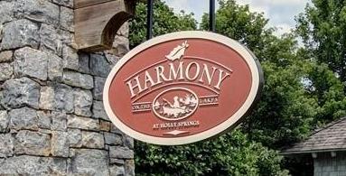 Harmony on the Lake