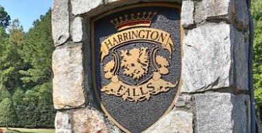 Harrington Falls