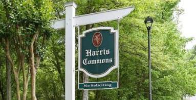Harris Commons