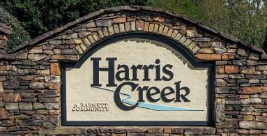 Harris Creek