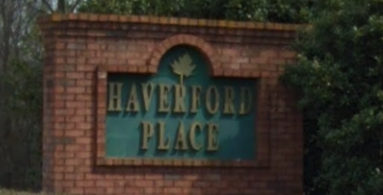 Haverford Place