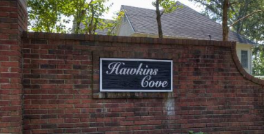 Hawkins Cove