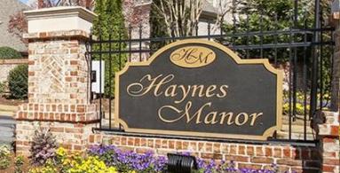 Haynes Manor