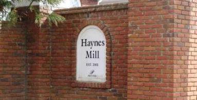 Haynes Mill