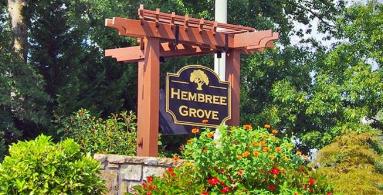 Hembree Grove
