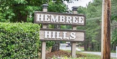 Hembree Hills