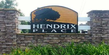Hendrix Place