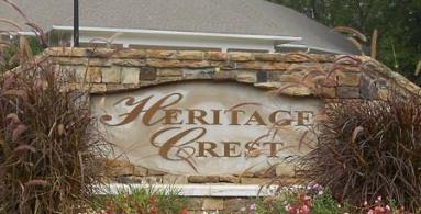Heritage Crest