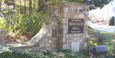 Heritage Mill