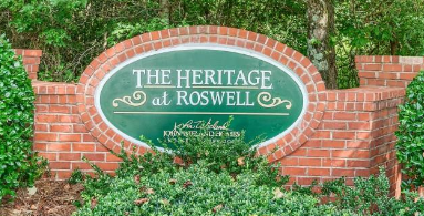 Heritage at Roswell