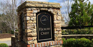 Hickory Crest