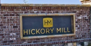 Hickory Mill