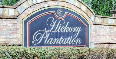 Hickory Plantation
