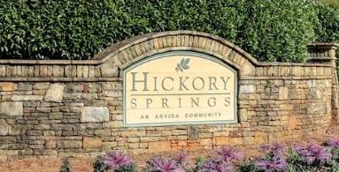 Hickory Springs