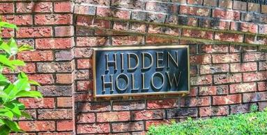Hidden Hollow