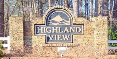 Highland View