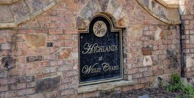 Highlands at Wesley Chapel