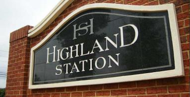 Highland Station