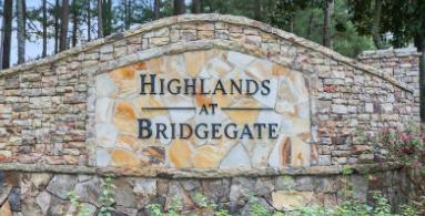 Highlands at Bridgegate